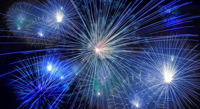 Celebrate The Fourth In Style With New Sustainable ETFs
