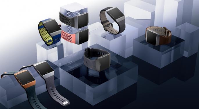 PreMarket Prep Recap: Fitbit, Exact Sciences Headlines; US Steel Downgrade 'A Bit Late To The Party'