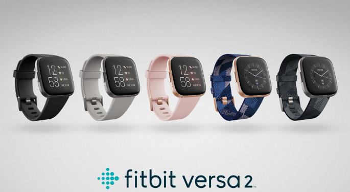 Fitbit Launches New Smartwatch, Subscription Service