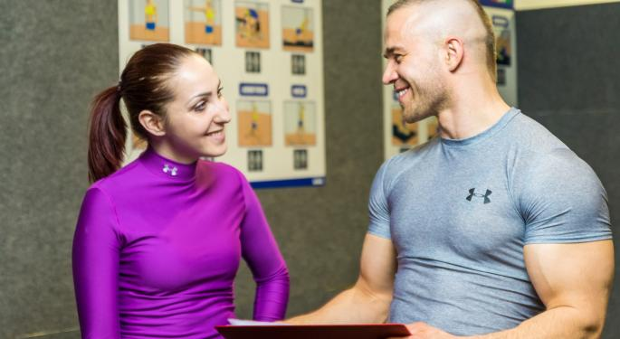 Under Armour's Partnership With IBM Could Revive Both Brands