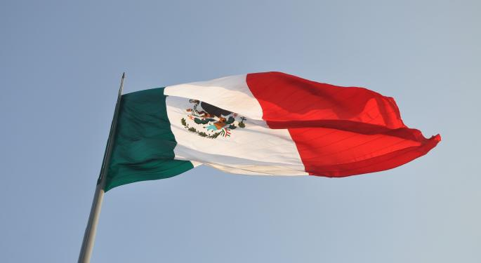 Mexico Takes Next Steps To Legalize Marijuana