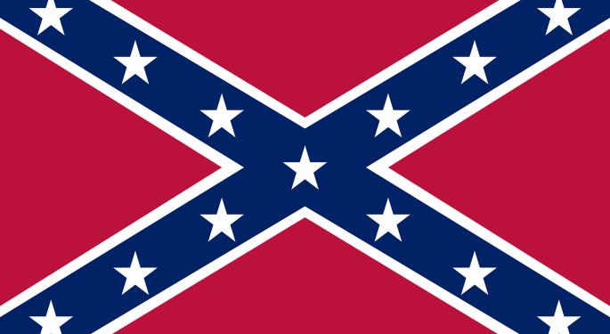 EBay To Ban Confederate Flag Listings; Amazon Sales Skyrocket
