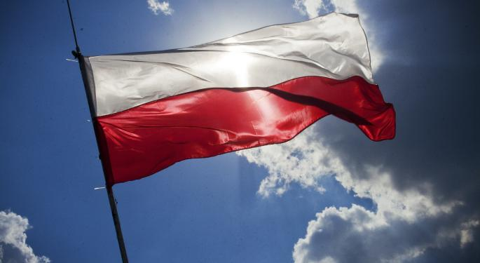Poland ETFs Soar As Investors Reconsider Local Stocks
