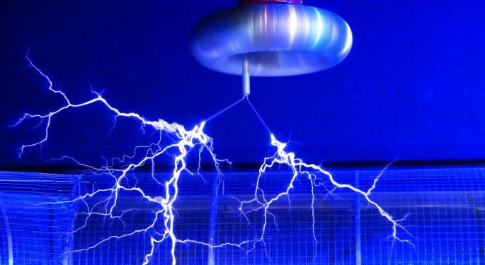 Gene Munster Talks Tesla's Energy Business, Apple's Trade War Risk And Facebook Libra