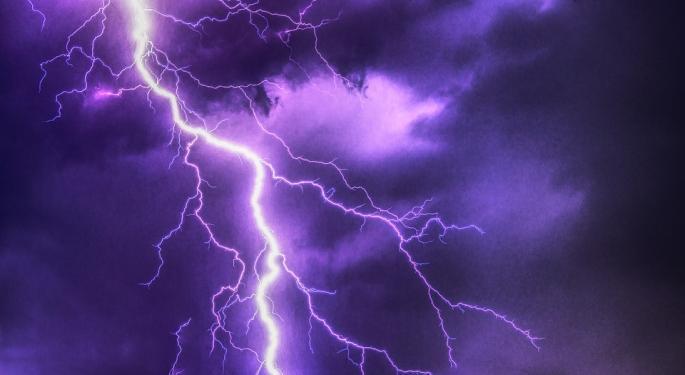 Lightning Round: Jim Cramer Likes Blackstone, UnitedHealth