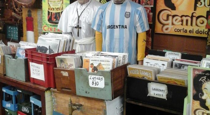 40 Big Brands Likely Returning To Argentina With The Government Change