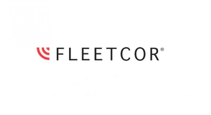 Citron Goes Short On FleetCor