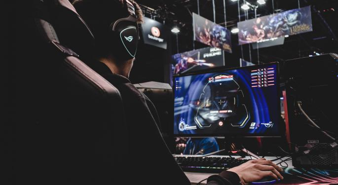 Esports And 2 Other Things To Like About Activision Blizzard