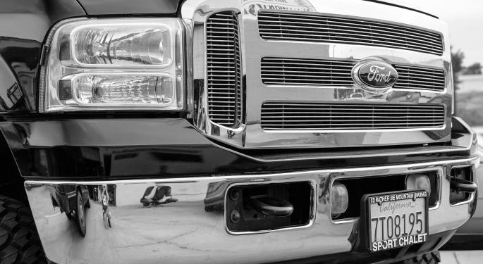 Detroit's Big 3 See Big Declines: July Auto Sales Roundup
