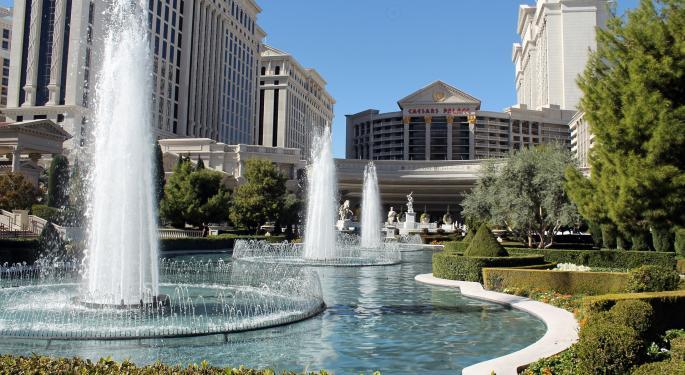 Caesars, Eldorado Resorts Combination Could Be Imminent