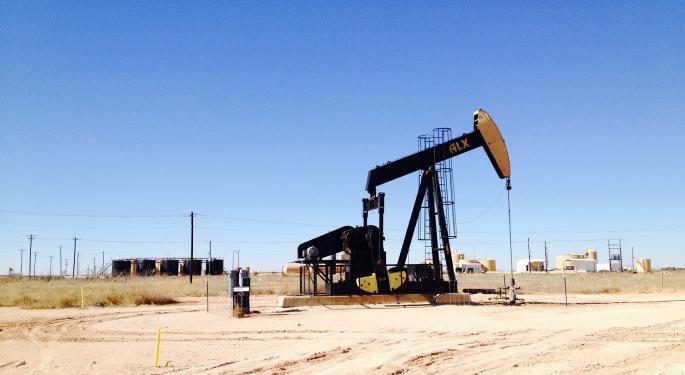 Eagle Ford, Texas Shale Oil, Still Has Plenty Of Life
