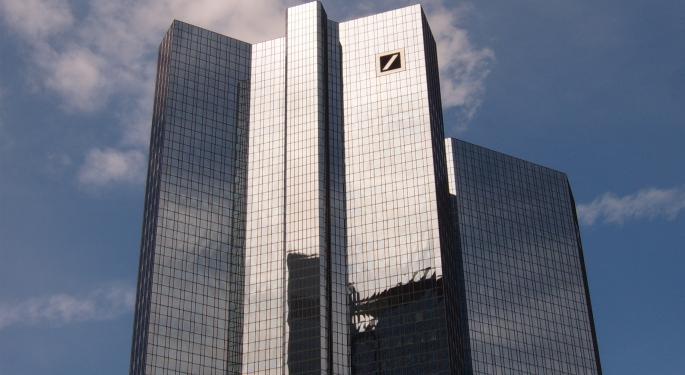 Deutsche Bank To Cut 18K Jobs In 'Most Fundamental Transformation' In Decades