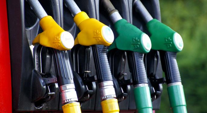 Reaction In The Diesel Market To IMO 2020 Is Still To Come: Platts