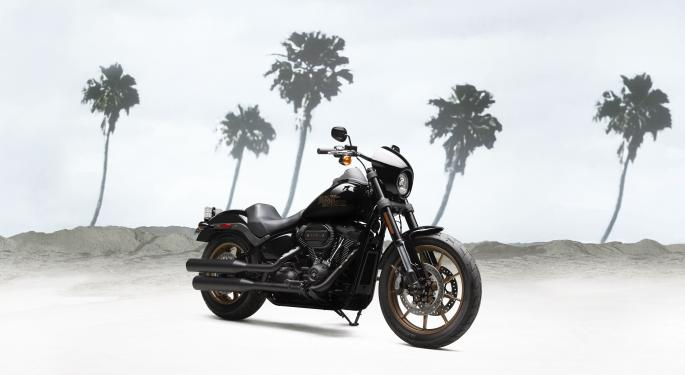 Harley-Davidson Sets New Sights On Coming Decade, Wants 4M Riders In US By 2027