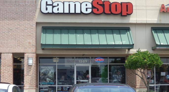 Game Over For GameStop? BofA Turns Bearish On Video Game Retailer