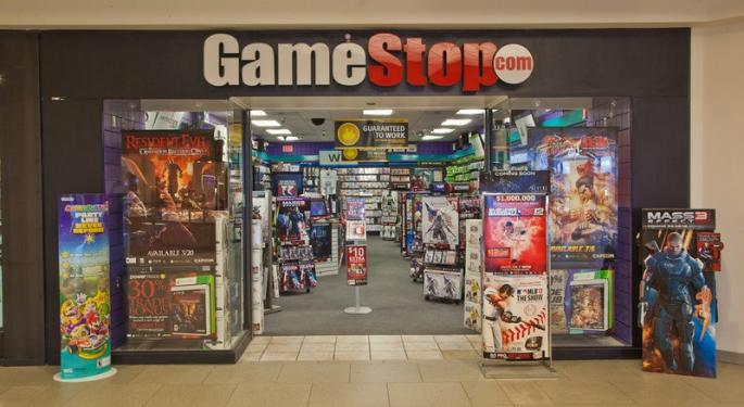 Get Ready For GameStop Earnings Results Thursday