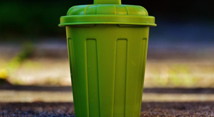 Advanced Disposal Proves A Growth Stock Can Be A Defensive Play