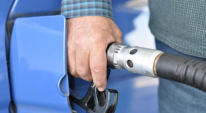 Drivers Beware: Experts Say Gas Prices Just Hit A Bottom