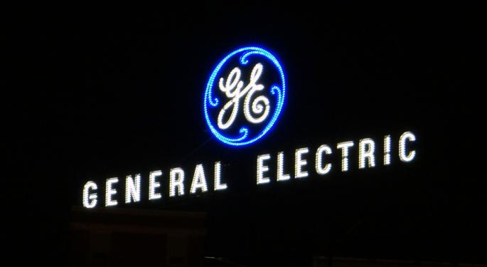 GE CEO Says Industrial Free Cash Flow Will Turn Negative In 2019