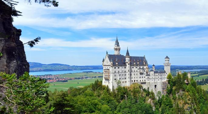 Deutschland Disappointment Could Hinder Germany ETFs