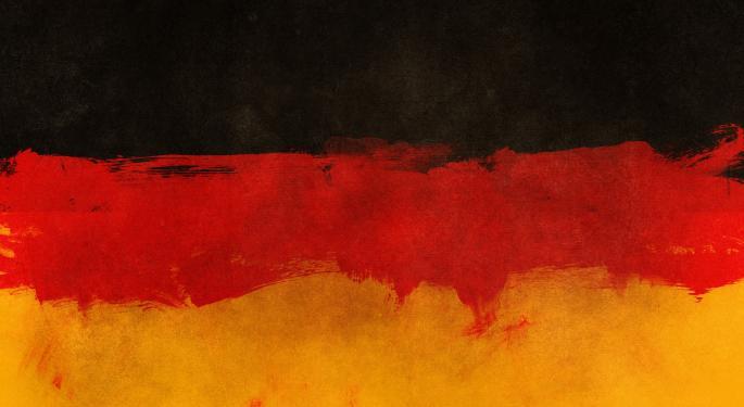 4 Reasons Deutsche Bank Will Be Okay, According To CEO John Cryan