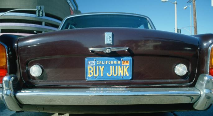 An Alternative For Sticking With Junk Bond ETFs