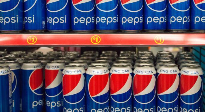 Why Pepsi Is Morgan Stanley's Top Mega-Cap Pick