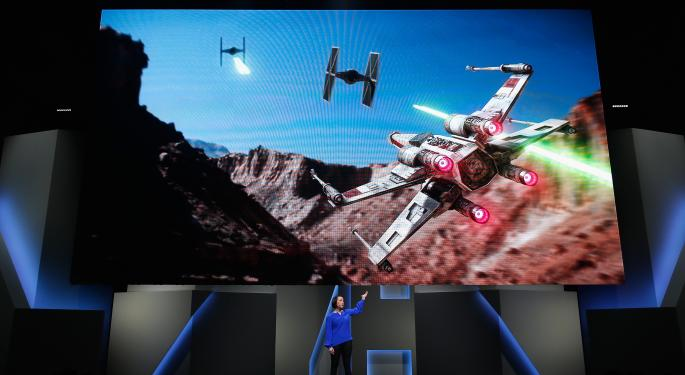 'Star Wars Battlefront Is Fun As Hell,' Wall Street Analyst Says