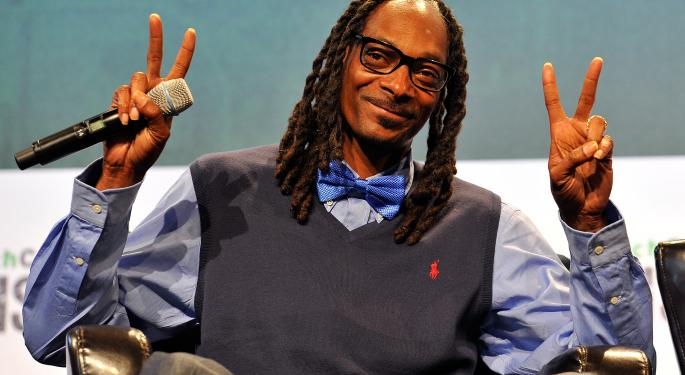 Is Snoop Dogg's Marijuana Platform Good For The Industry?