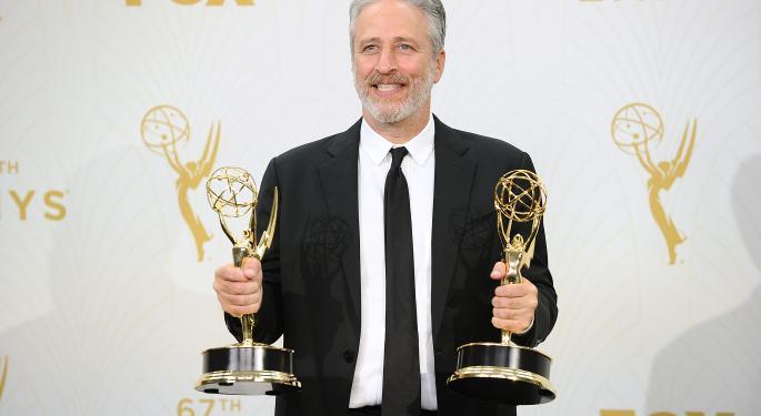 Big Bird, Bill Simmons, Jon Stewart: HBO Keeps Stockpiling Talent