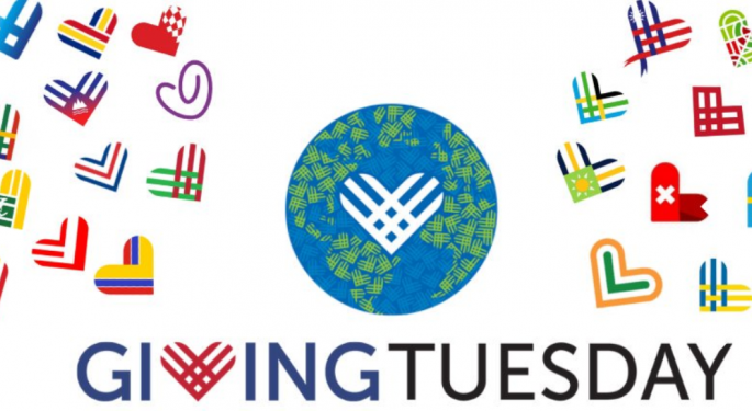 What Do Amazon, Victoria's Secret And Bitcoin Have In Common? Giving Tuesday