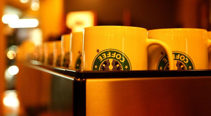 Wedbush's Firsthand Starbucks Checks Prompt Downgrade