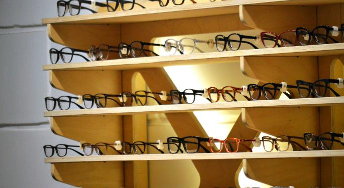 Does Luxottica Now Have A Monopoly On The Eyeglass Space?