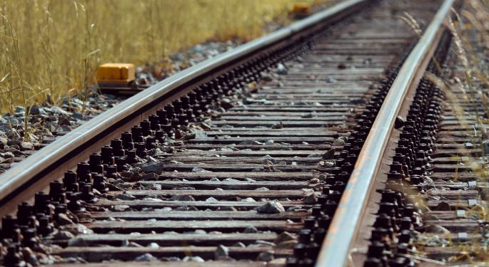 Freight Rail Stakeholders Ponder The Industry's Future