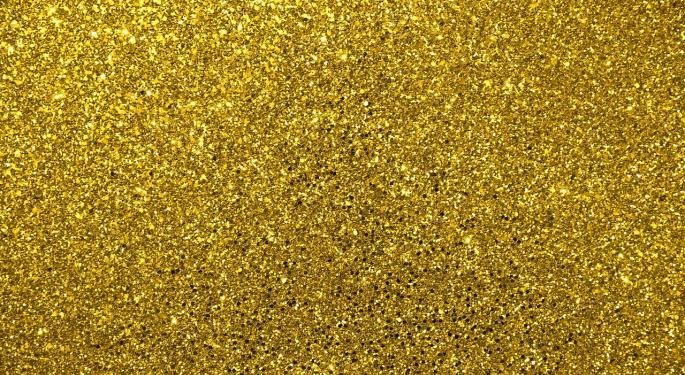 Demand Challenges Linger For Gold ETFs