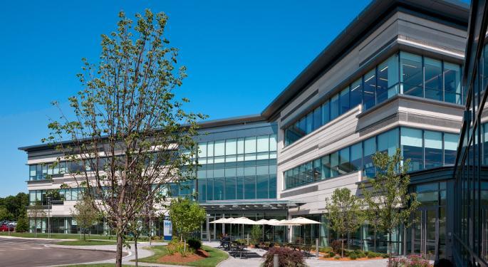 JPMorgan: Buy The Boston Scientific Dip