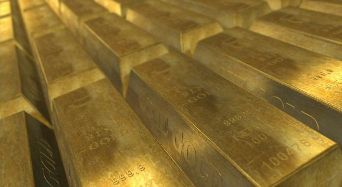 7 Ways To Invest In Gold Amid Coronavirus Fears
