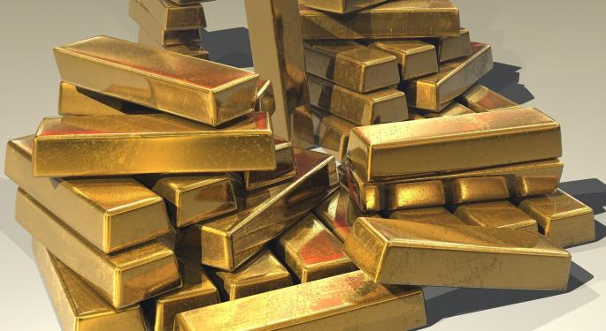 The Luster On Gold ETFs Is Still Intact