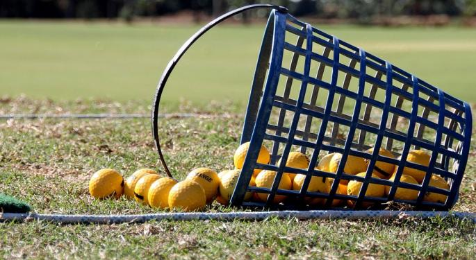 Death Of Golf As An Investment? Kerrisdale Capital Shorts ClubCorp, Sees 80% Downside