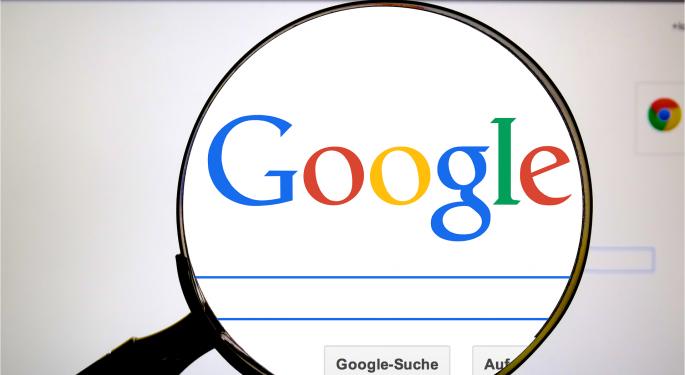 Google CEO Sundar Pichai Addresses Search Bias, Data Security In Capitol Hill Testimony