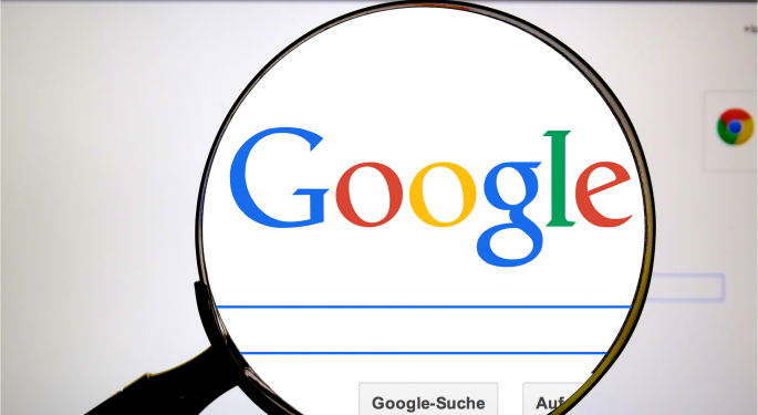 Google Buys Intelligence Company Looker For $2.6B In Cash