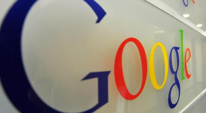 Google's Alphabet Ties Everyone To A 'More Singular Cause'