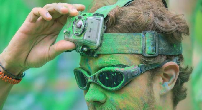 GoPro Now Trades At Bargain-Bin Valuation Metrics