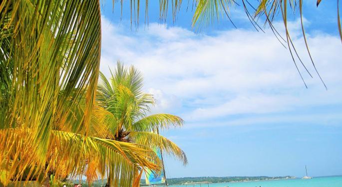 Jamaican Cannabis Company Jacana Raises $20 Million, Completes First Export