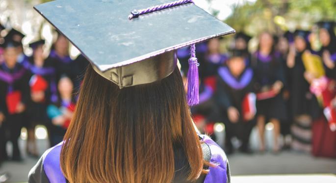 Coronavirus Scare Leads To South Korean University Issuing Diplomas On Blockchain