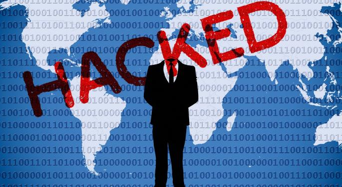 Hackers Target, Embarrass Cyber Security Specialists At FireEye Subsidiary