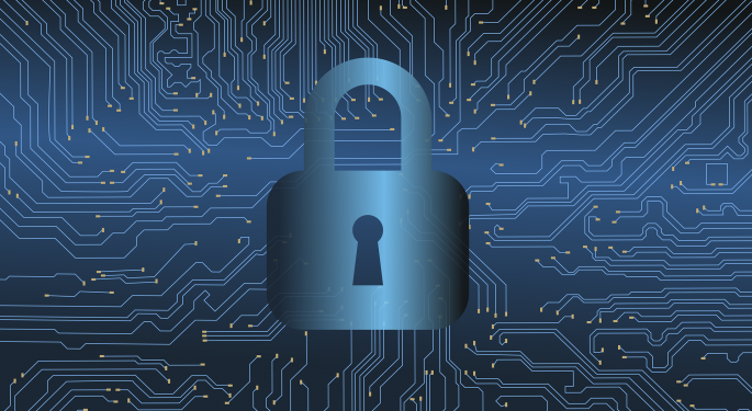 KeyBanc's Confidence In Fortinet's Margin Targets Falls