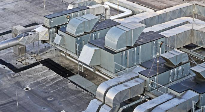 Longbow Research Downgrades Watsco, Says HVAC Company Could Struggle With Margin Target