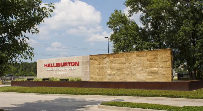Analysts Optimistic On Halliburton's Outlook Following Q1 Report