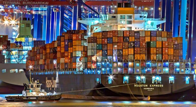 Ocean Network Express Misses Forecasts But Swings Back Into The Black